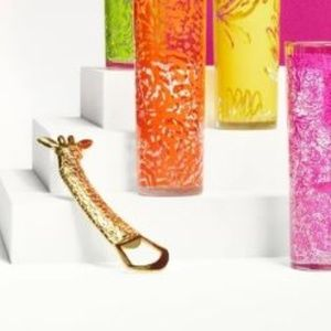 Lilly Pulitzer Bottle Opener
